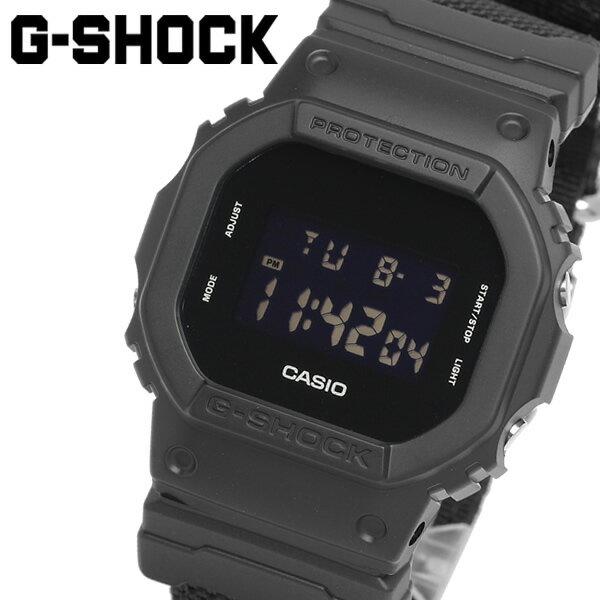 腕時計, メンズ腕時計 G-SHOCK CASIO 20 DW-5600BBN-1