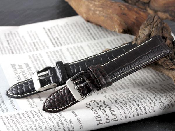 腕時計用アクセサリー, 腕時計用ベルト・バンド  20mm,22mm