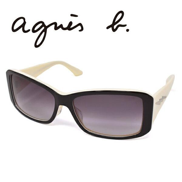 眼鏡・サングラス, サングラス  agnes b UV AB2790 BO