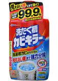 ジョンソンカビキラー洗濯槽クリーナー500g[楽天・害虫・カビとり・便座除菌クリーナー・トイレ・消毒・ネズミ捕り・インフルエンザ]