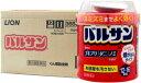 ライオン バルサン 12-16畳用 [40g]×30個 【第2類医薬品】【ケース販売】【くん煙殺虫剤】