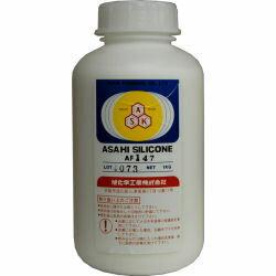 旭化学工業 アサヒシリコーン AF-147 1kg×10本 シリコーン系消泡剤