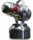 電動噴霧器 トライジェット6208 [ミスト機] 殺虫剤・消臭剤・殺菌剤の空間噴霧から残留噴霧まで!高性能噴霧機 【送料無料】