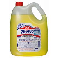 花王 お風呂の洗浄剤 バスマジックリン 4.5L