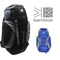 カリマージュラバックパックKarrimorJura35L(Black/Charcoal)リュック
