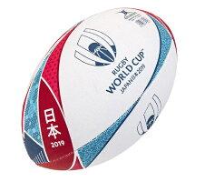ギルバートGILBERT2019年ラグビーワールドカップサポーターボール5号球RWC2019日本開催ラグビーボールグッズ