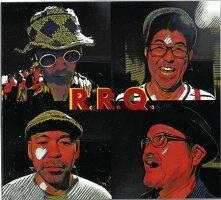 ROLLYROLLBAND「R.R.Q.」