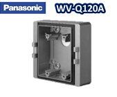 カメラ壁取付金具(DG-SC385/BB-SC384専用)