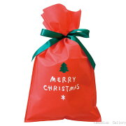 クリスマス グリーン プレゼント クリスマスラッピング キャンセル