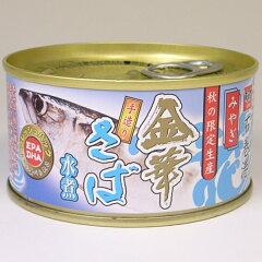 【缶詰専門店】木の屋 缶詰 金華さば水煮 170g 24入
