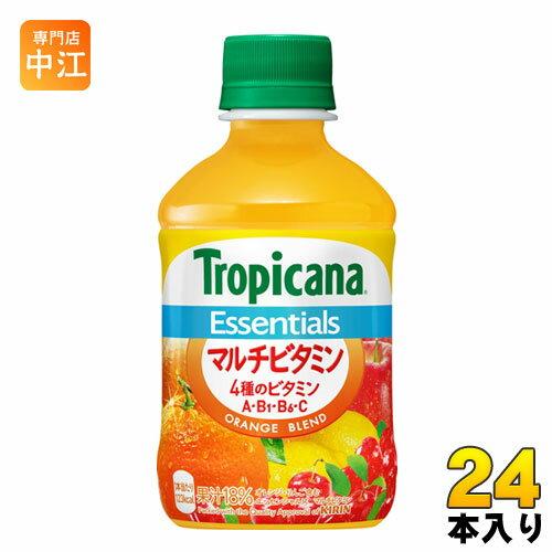 水・ソフトドリンク, 野菜・果実飲料  280ml 24