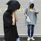 ◎<パケット便です>【フーディポンチョT】