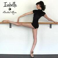 【お買い得】バレエレオタードレディスISABELLA(BalletRosa/バレエローザ)バレエ用品/バレエウェア/バレエ衣装/ジュニア&大人用