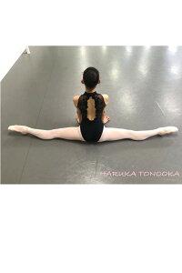 ゴージャスハイネックレオタード大人AMELIE(BalletRosa/バレエローザ)