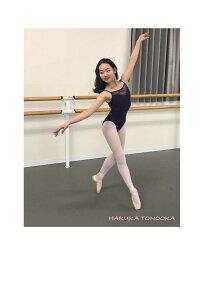 バレエ キャミソールレオタード AURA(BalletRosa/バレエローザ) レース バレエ用品/バレエウェア/バレエ衣装/ジュニア