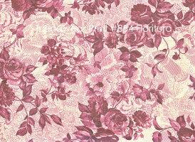 【3柄!】バレエスカートジュニア大人トゥリーナラップスカート(クラシックタイプ)後ろが長いフィッシュテール巻きスカート花柄エレガントおしゃれレッスン