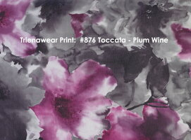 ジュニア〜大人バレエスカート花柄トゥリーナラップスカート(スタンダートタイプ)巻きスカートレッスン練習