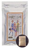 北海道ヤーコン茶 1.5g×12パック 発売元:北海道バイオインダストリー