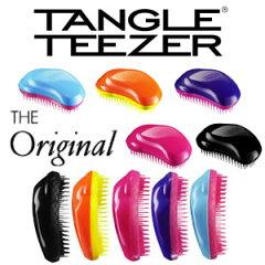 タングルティーザー オリジナル TANGLE TEEZER ウィッグ エクステンション ヘアブラシ 櫛 クシ ...