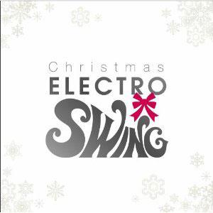 1950年代のリアルなヴィンテージ・モノクロ音源!音楽CD エレクトロ・スウィング・ザ・クリス...