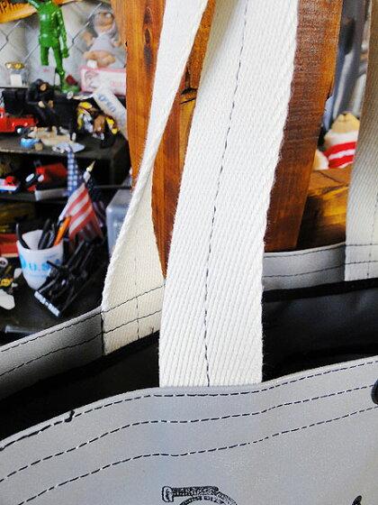 ムーンアイズの艦船帆布製キャンバストートバッグ★アメリカ雑貨★アメリカン雑貨