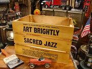 ファームウッドボックス こだわり アメリカ アンティーク ガーデニング ボックス アメリカン カントリー