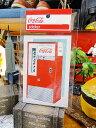 コカ・コーラブランド アドバタイジングステッカー(BA6) ■ コカコ...