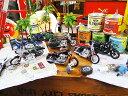 マイスト ハーレーダビッドソンのモデルカー 1/18スケール 6台セット(シリーズ31) 楽天1位 ■ ミニカー アメ車 アメリカ雑貨 アメリカン雑貨 アメリ