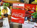 コカ・コーラブランド ロゴステッカー(BA16) ■ コカコーラグッズ...