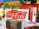 コカ・コーラブランド ロゴステッカー(BA30) ■ コカコーラグッズ...