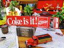コカ・コーラブランド ロゴステッカー(CC-BS12) ■ コカコーラ...