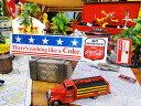 コカ・コーラブランド ロゴステッカー(CC-BS8) ■ コカコーラグ...