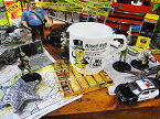 ゴールドバーのコースター ■ アメリカ雑貨 アメリカン雑貨 パッキングテープ おしゃれ FRAGILE 人気 ブランド かわいい 通販 梱包 テープ