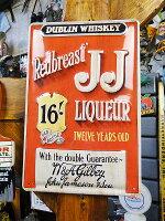 世界のお酒の3Dパブサイン(JJ)★サインプレートブリキ看板アメリカ看板ティンサインサインボードアメリカ看板アメリカ雑貨アメリカン雑貨