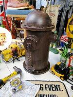 アメリカの消火栓のゴミ箱★アメリカ雑貨アメリカン雑貨