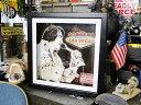 エルヴィス・プレスリーラスベガスの3Dボックスアート ■ アメリカ雑貨 アメリカン雑貨