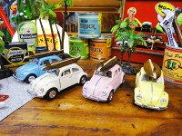 1967年サーフビートルのミニカー1/32スケール(4色セット)★アメリカ雑貨★アメリカン雑貨★アメ雑貨
