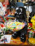 お菓子を配るのさえイベントにしちゃう♪ダースベイダーのキャンディボウル ■ アメリカ雑貨 ■アメリカン雑貨 パーティー 置物 キッズ 子ども プレゼント 生活雑貨