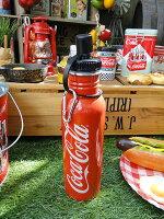 コカ・コーラブランドスポーツボトル■アメリカ雑貨アメリカン雑貨