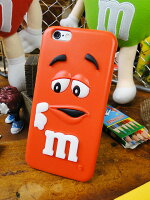 m&m's��iPhone������for6/6S������ꥫ���ߥ���ꥫ�󻨲�