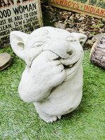 イギリスのゴブリンの石像■アメリカ雑貨アメリカン雑貨