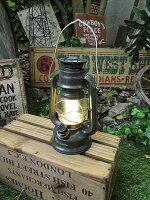 ランタン型LEDランプ(カーキグリーン/Sサイズ)■アメリカ雑貨アメリカン雑貨アウトドアガーデニングライト生活雑貨照明おしゃれ