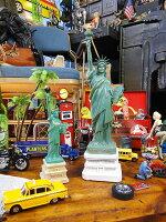 自由の女神のオブジェ(2サイズセット)■アメリカ雑貨アメリカン雑貨