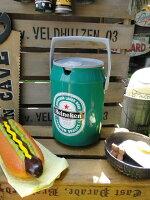 ハイネケンのビール缶型ウォータージャグ■アメリカ雑貨アメリカン雑貨