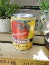レトロなディスプレイ用のアンティーク缶詰(No.1) ■ こだわり派が...