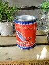 レトロなディスプレイ用のアンティーク缶詰(No.11) ■こだわり派が...