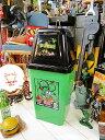 ラットフィンクのダストビン 20Lサイズ(スタンディング) ■ ゴミ箱...