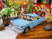 1971年キャデラックのブリキオブジェ■こだわり派が夢中になる!人気のアメリカ雑貨屋通販アメリカン雑貨インテリア雑貨カッコイイ男の部屋!生活雑貨オブジェ置物小物模型おもちゃ