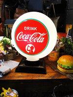 【全国送料無料】コカ・コーラブランドガソライト(レディシルエット)■コカコーラグッズ雑貨グッズブランドCoca-Colaアメリカ雑貨アメリカン雑貨