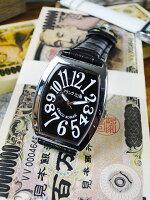 天才時計師フランク三浦の腕時計零号機(改)通常サイズ(ハイパーブラック)■アメリカ雑貨アメリカン雑貨おもしろ雑貨おもしろグッズ人気おしゃれ腕時計メンズ黒通販ウォッチ